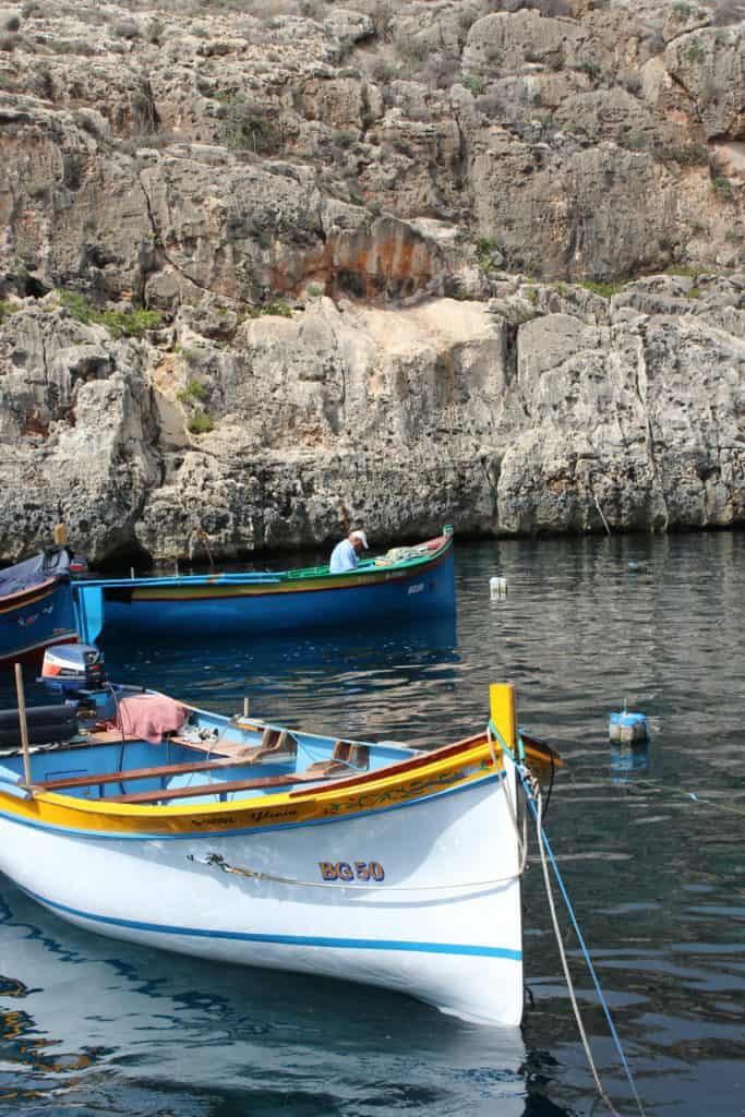 Que faire à Malte