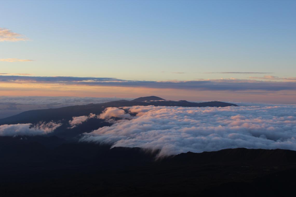Voyage sur l'île de la Réunion