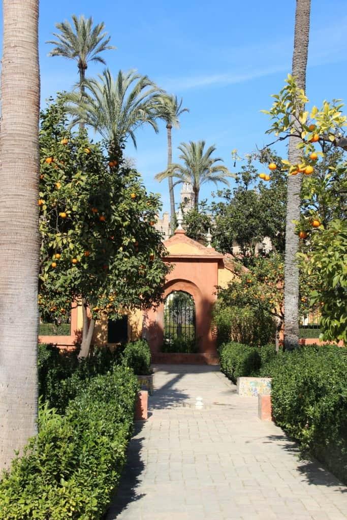Visiter Seville en 3 jours