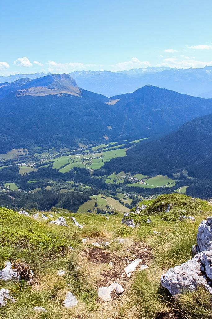 Randonnée Isère Chartreuse