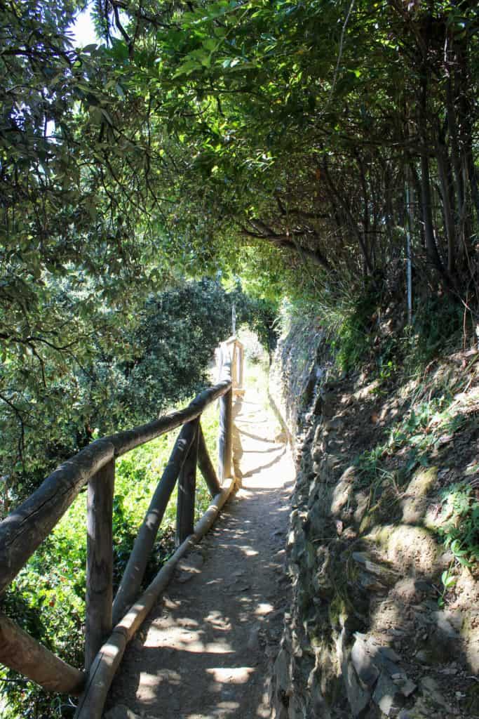 Visiter les Cinque Terre en 3 jours