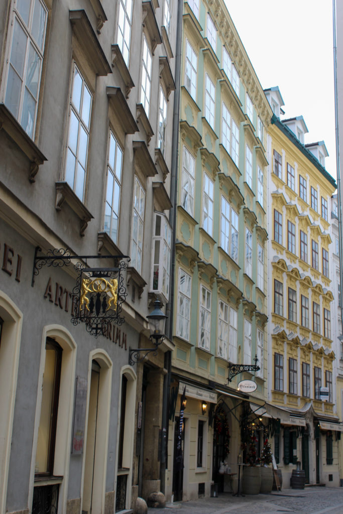 Vienne blog
