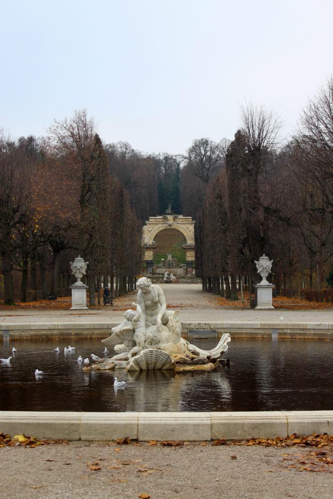 palais de schönbrunn