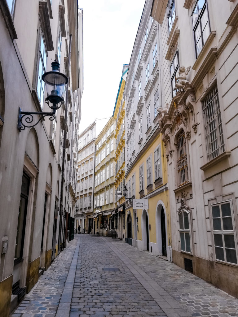 visiter Vienne