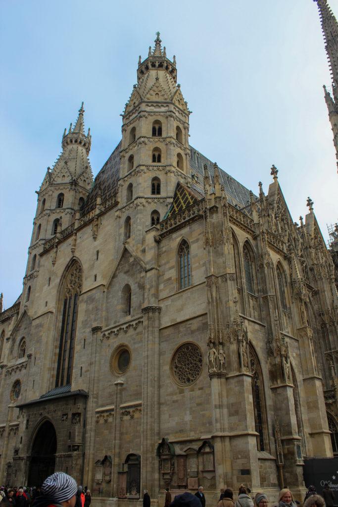 Cathédrale Vienne