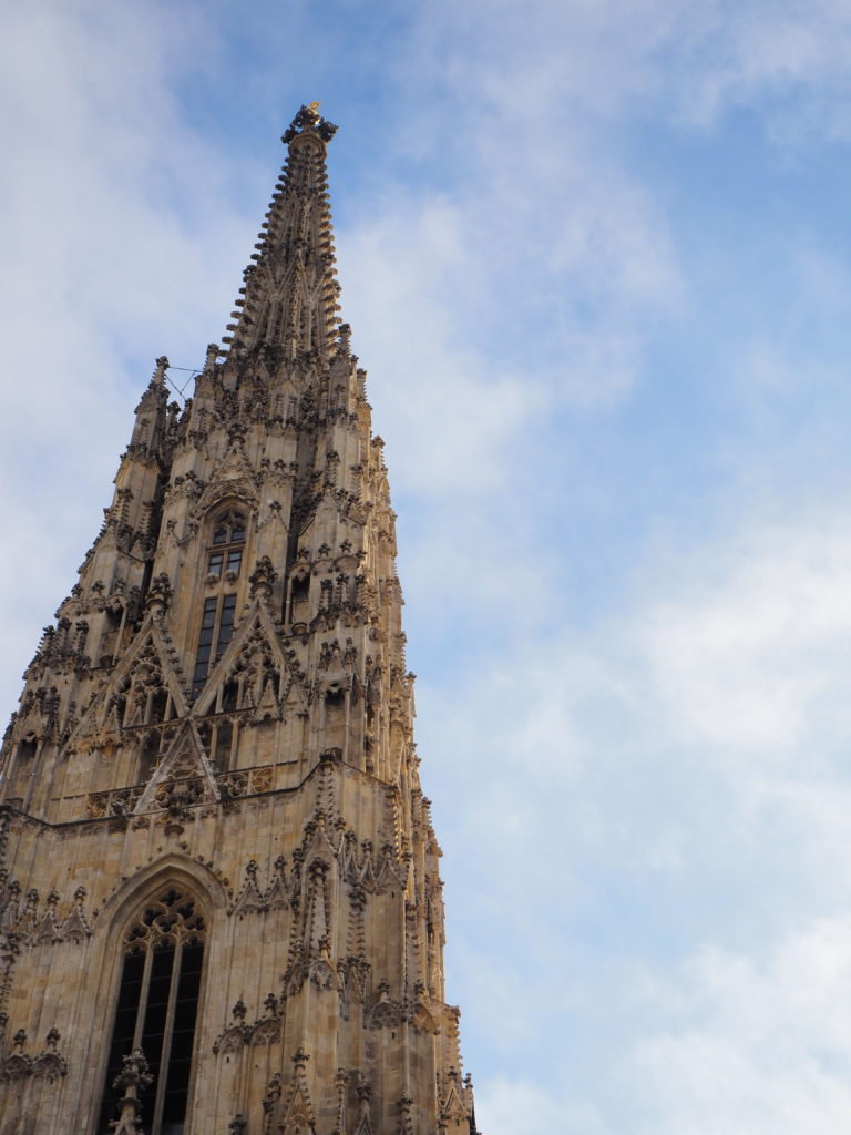 visiter Vienne un week-end