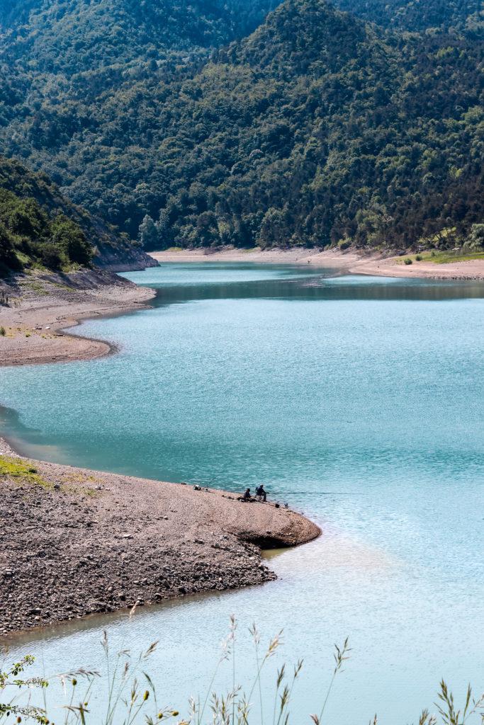 Randonnée Lac du Monteyard