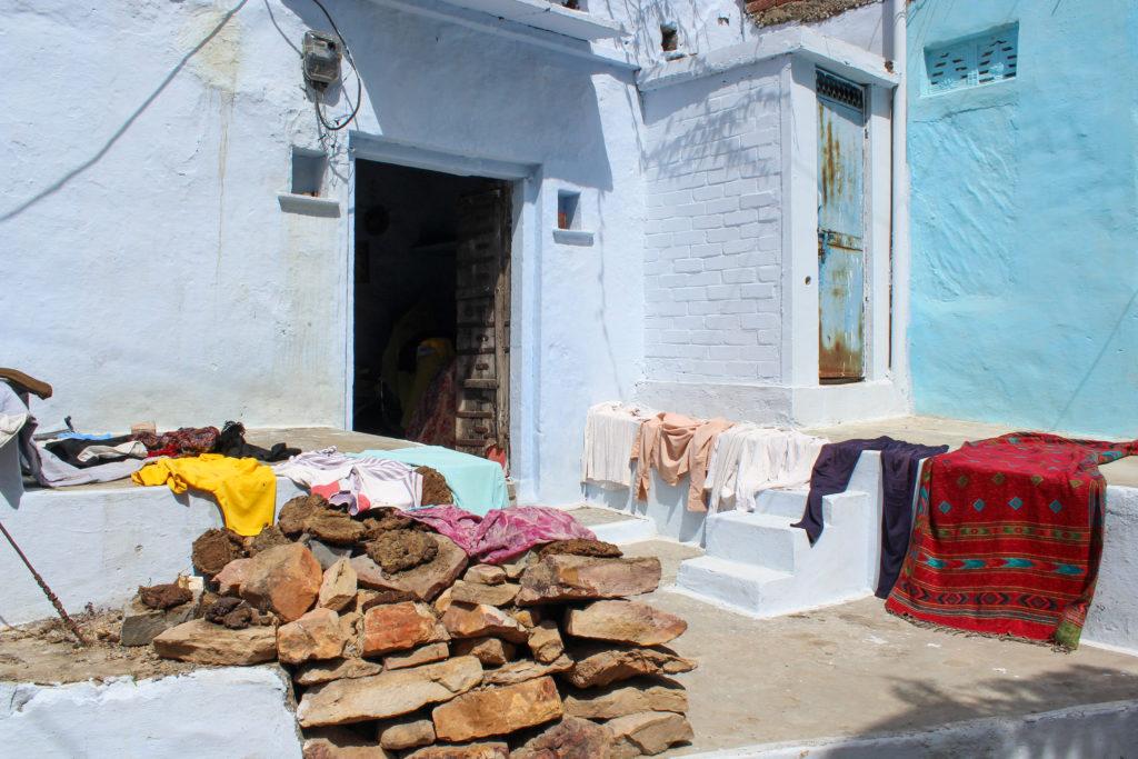 Chittorgarh voyage au Rajasthan