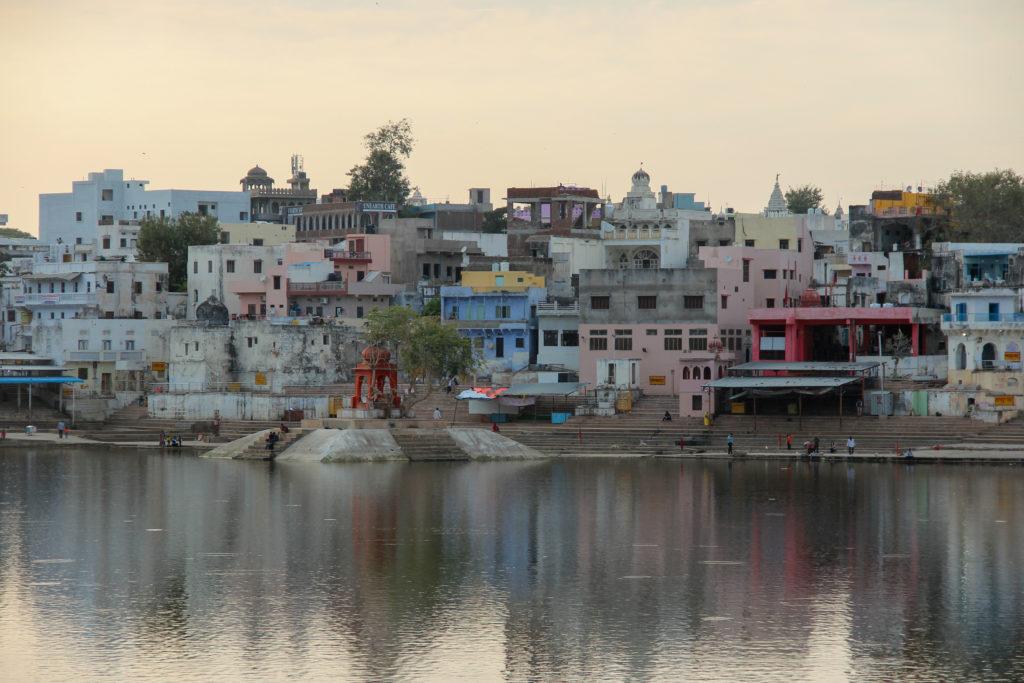 Pushkar voyage au Rajasthan