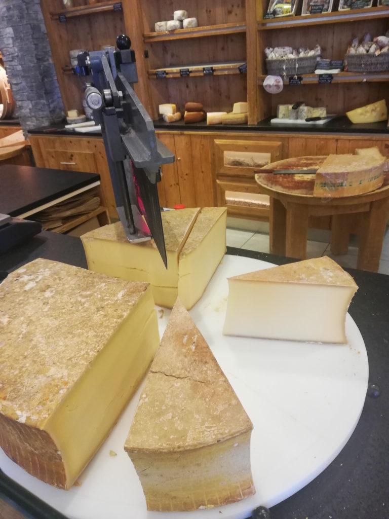 Coopérative laitière du Beaufort