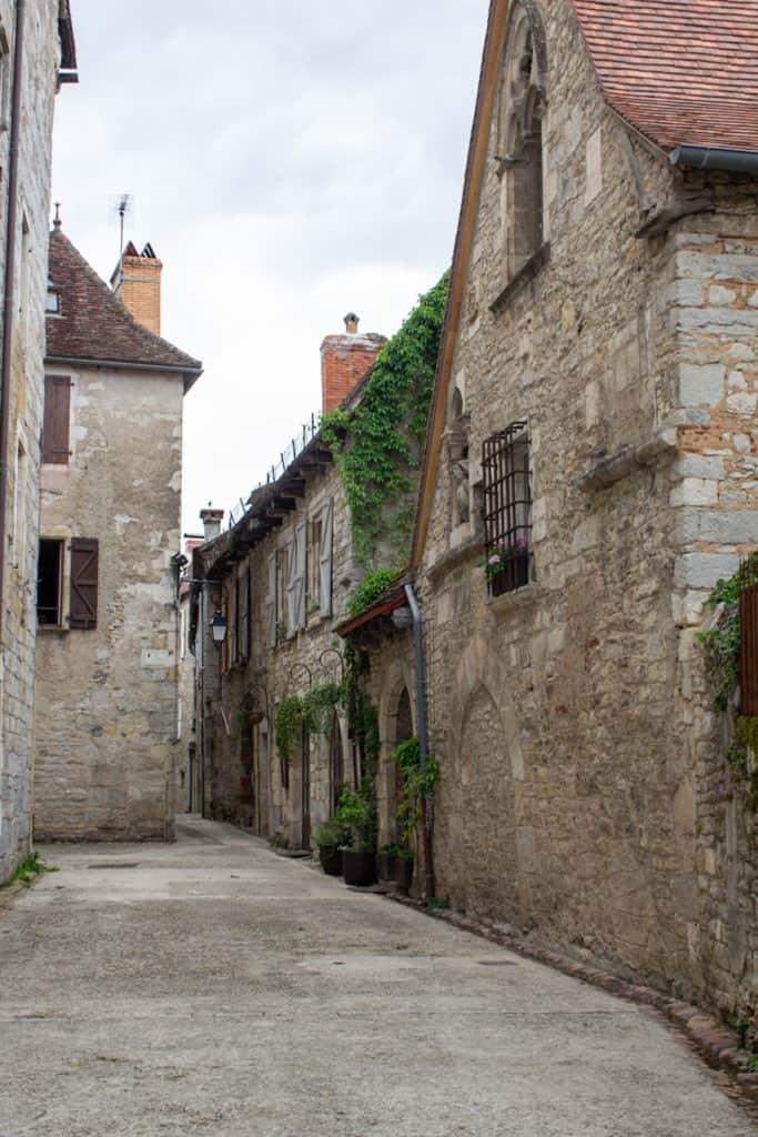 Martel, plus beaux villages du Lot